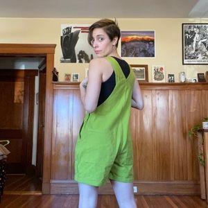 Pants & Jumpsuits - Big Bud Press Shorteralls